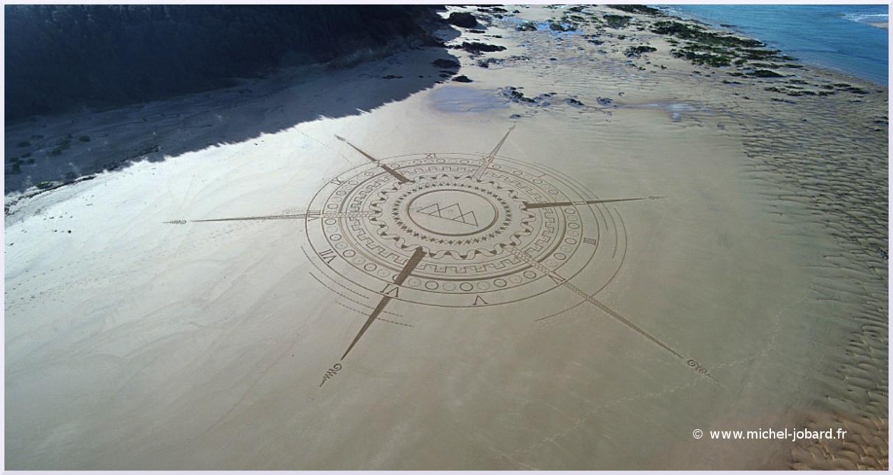 arcadian les sables émouvants