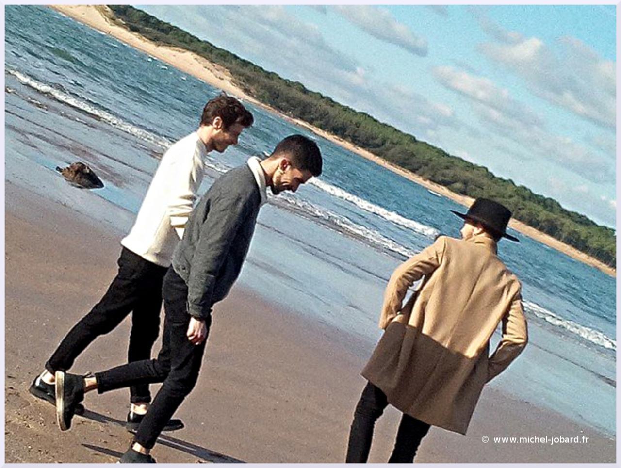 Les sables émouvants 04