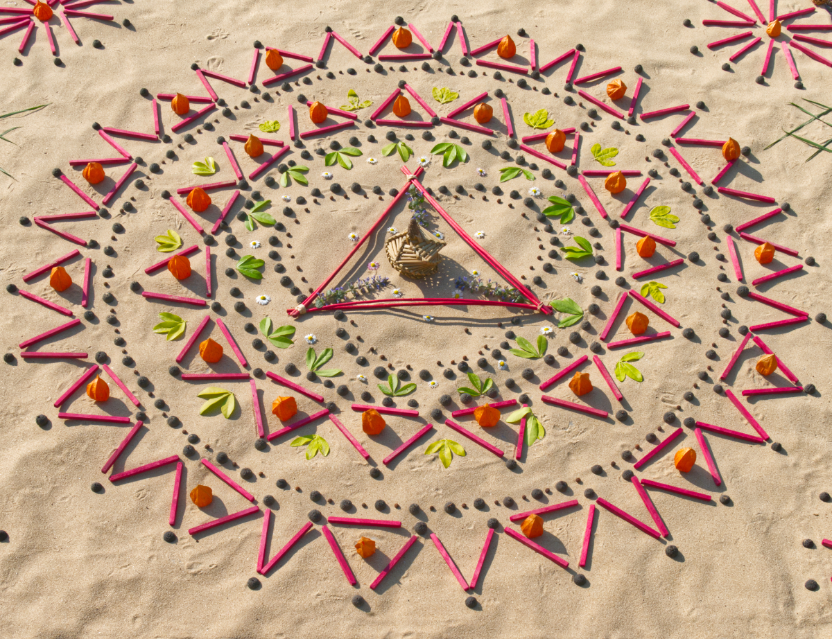 Mandala d'Amour P1110578