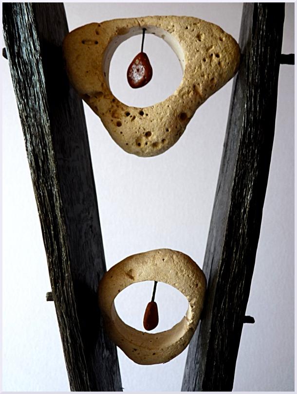 Sculpture Nirvana, Michel Jobard