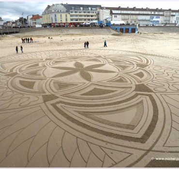 beach-art Fort-Mahon 07